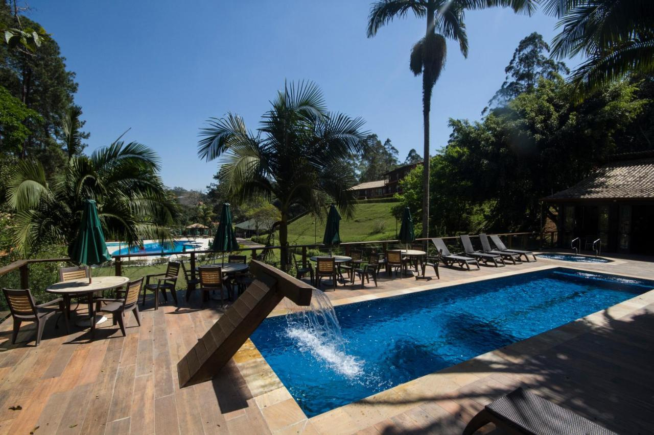 Hotels In Embu Sao Paulo State