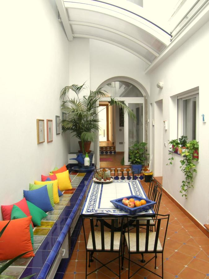 Bed And Breakfasts In La Salud Andalucía