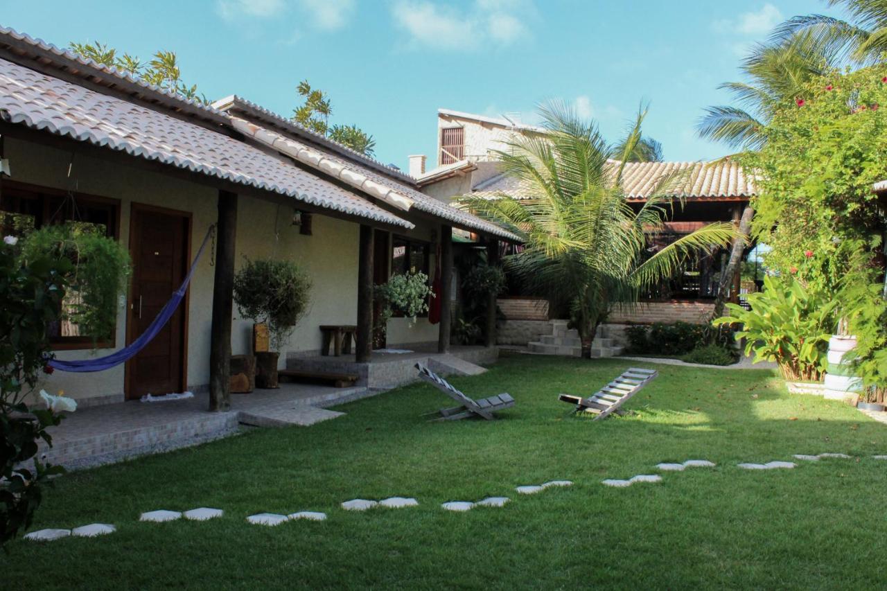 Guest Houses In Genipabu Rio Grande Do Norte