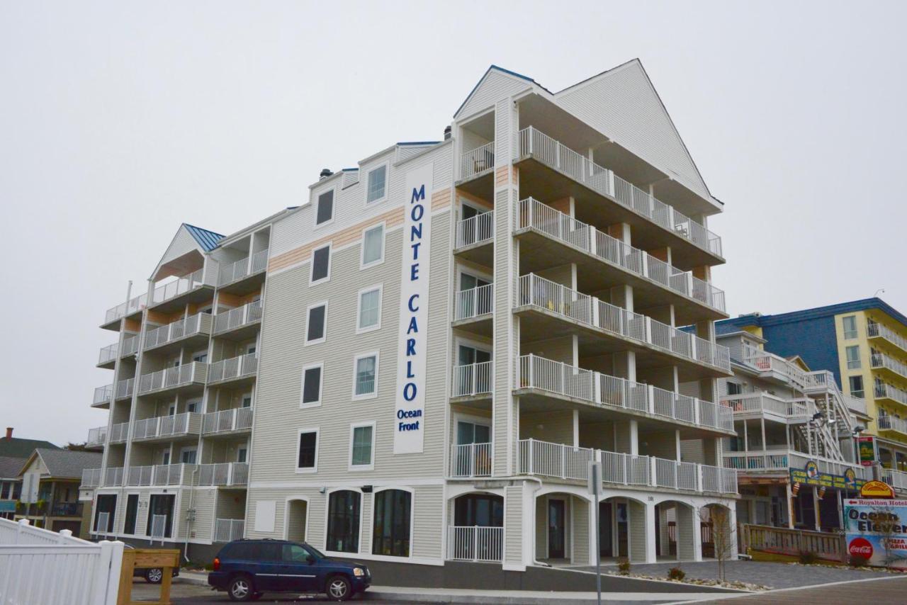 Hotel Monte Carlo Ocean Front Ocean City Md Booking Com