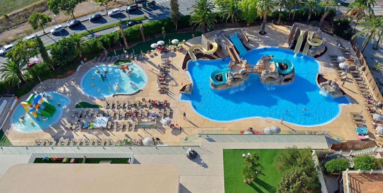 Hotel Sol Barbados Magaluf Spain Booking Com