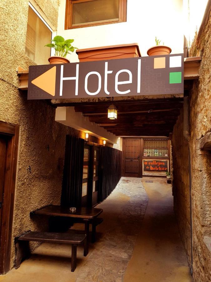 Hotels In Lieñas Aragon