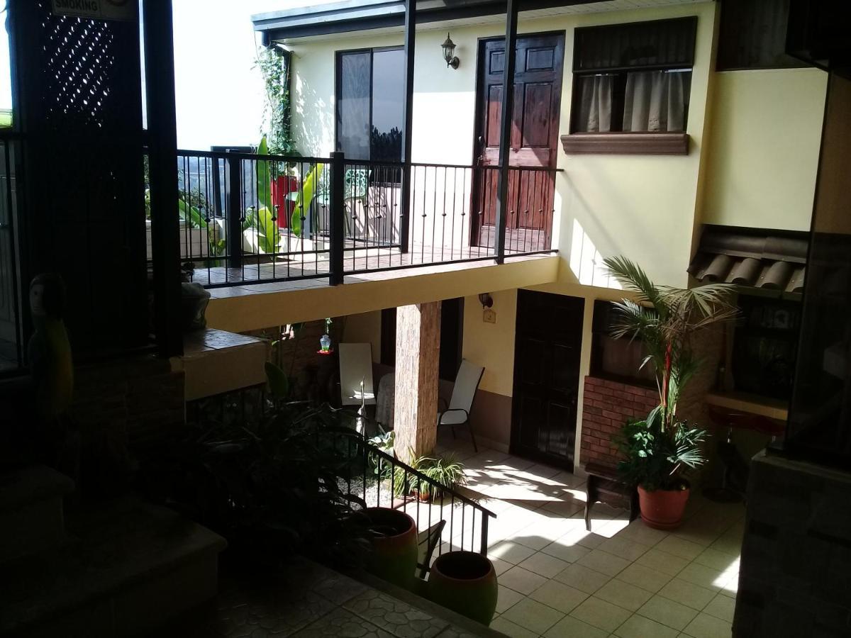 Hotel Rancha Azul San Jose