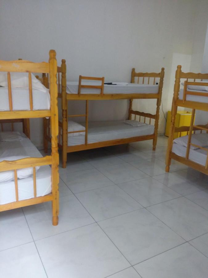 Guest Houses In Santa Luzia Alagoas