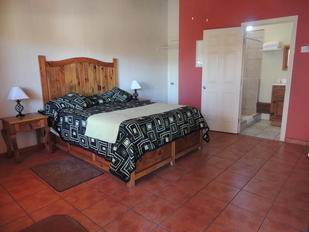 Hotels In Las Palmas Baja California