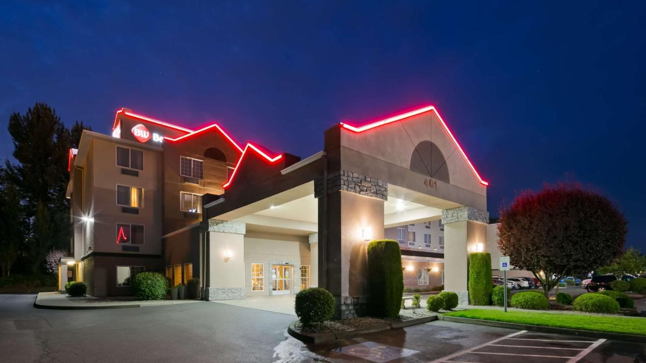 Hotels In Federal Way Washington State