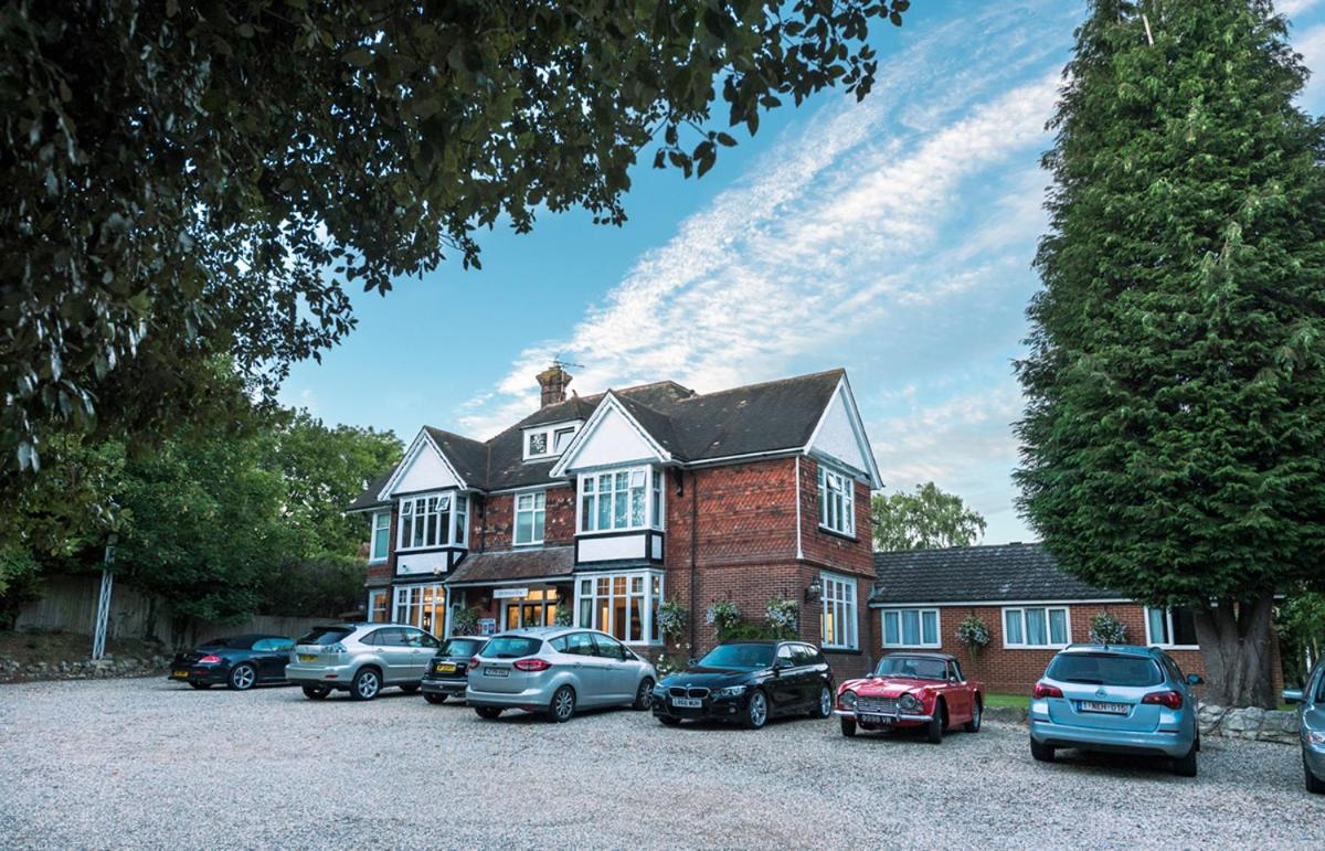 Guest Houses In Ruckinge Kent