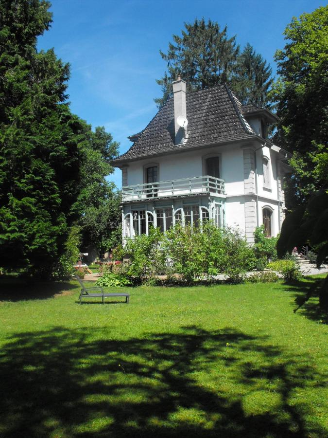 Bed And Breakfasts In Saint-hippolyte Franche-comté