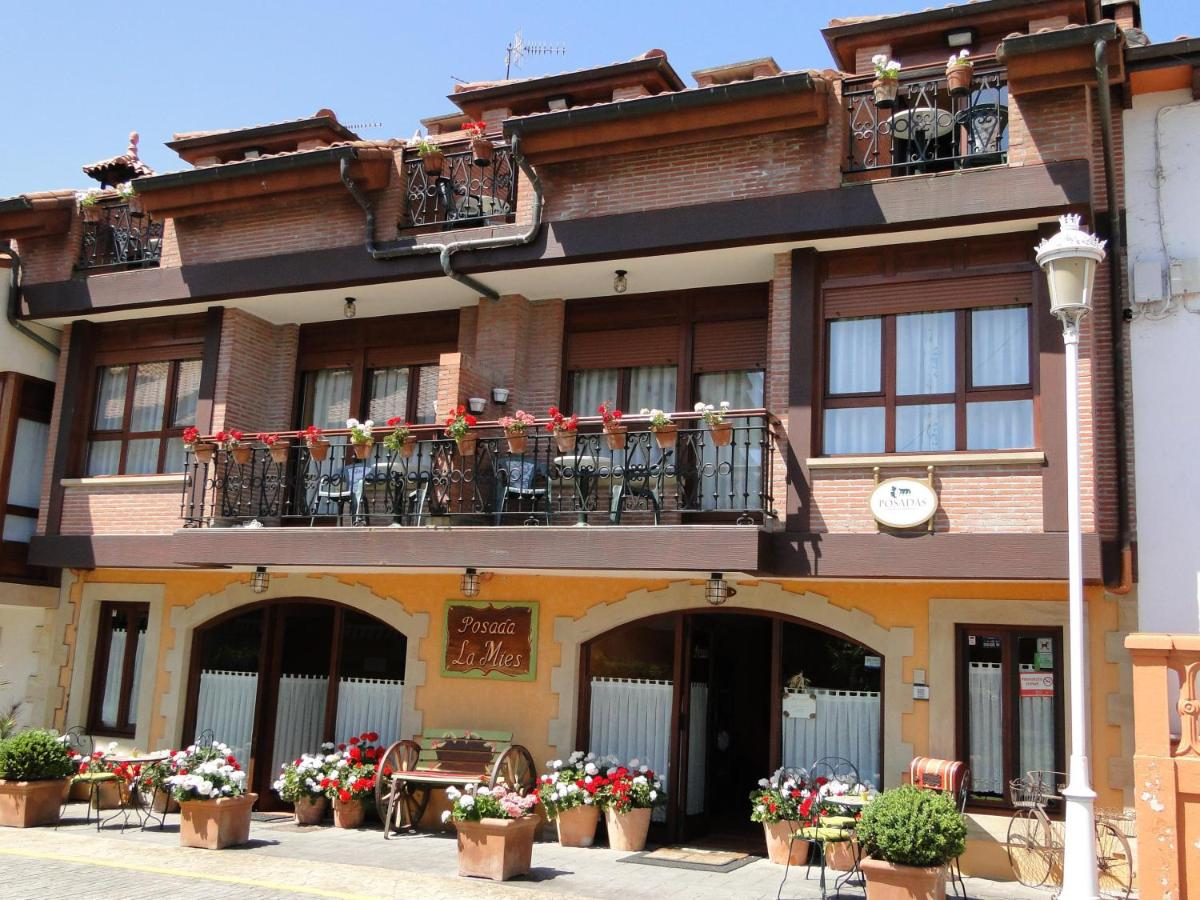 Hotels In El Dueso Cantabria
