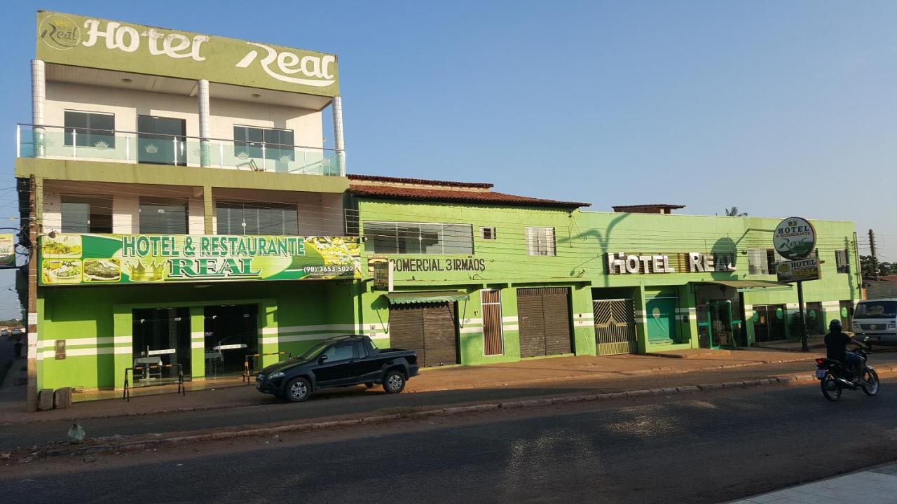 Hotels In Santa Inês Maranhão