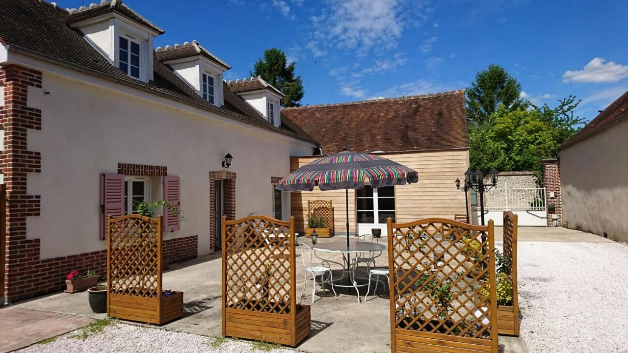 Guest Houses In Noailles Picardy