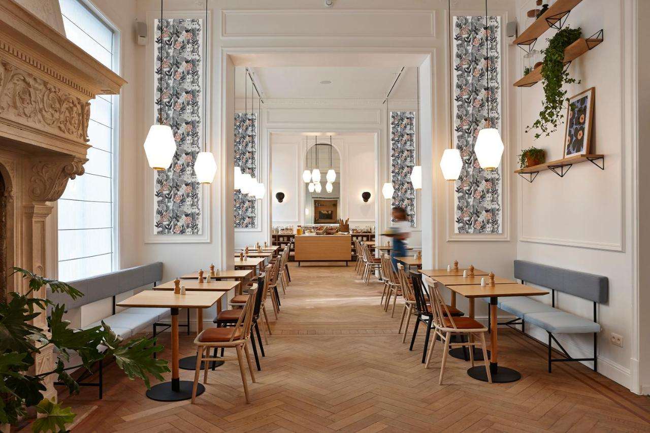 Image result for hotel hygge brussels