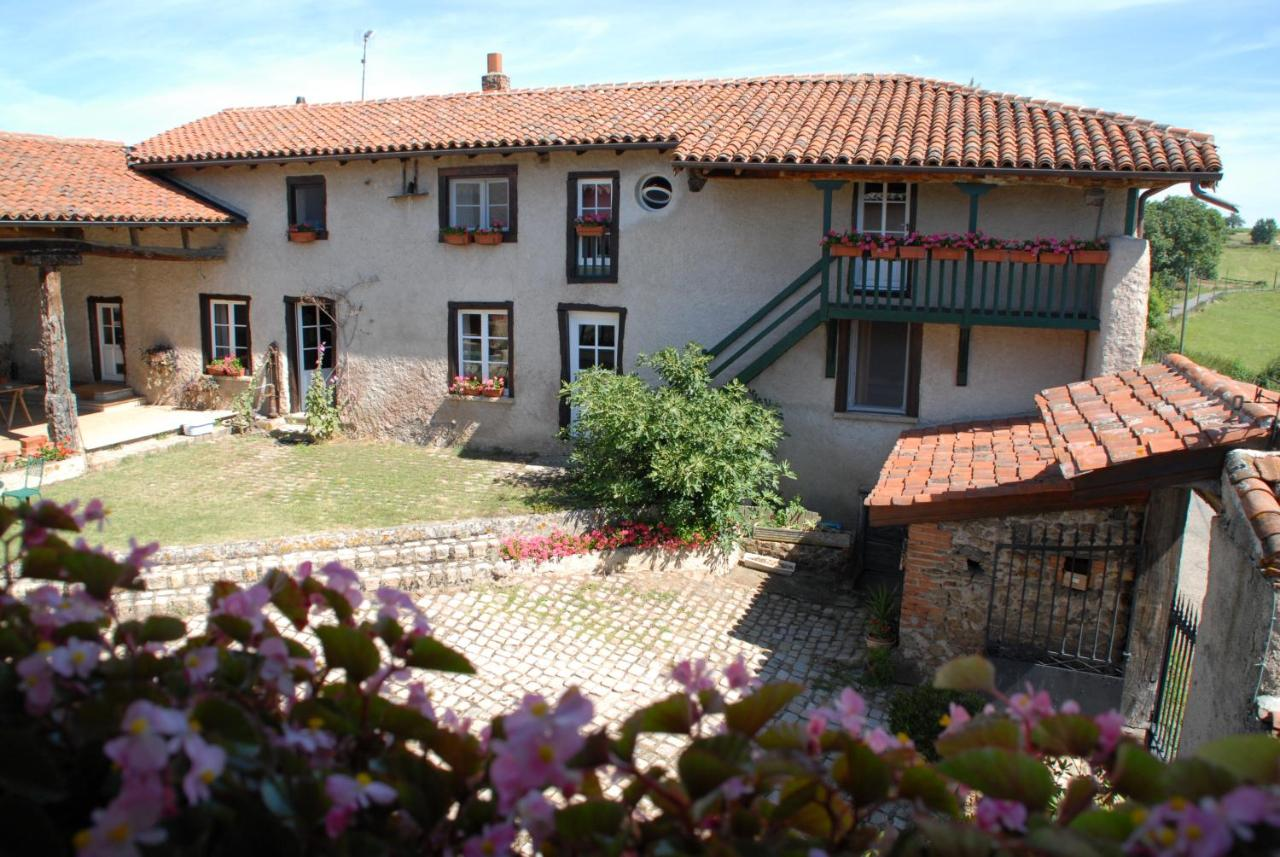 Bed And Breakfasts In Rivas Rhône-alps