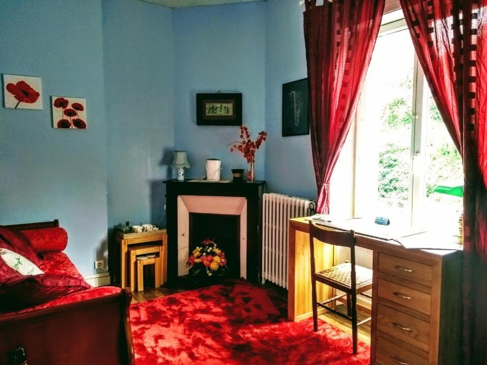 Guest Houses In Puy-la-brune Limousin