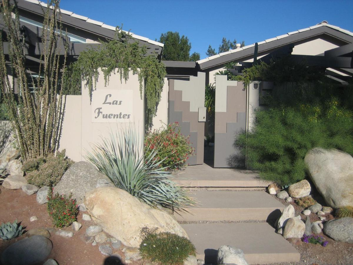 Bed And Breakfasts In Rancho Mirage California