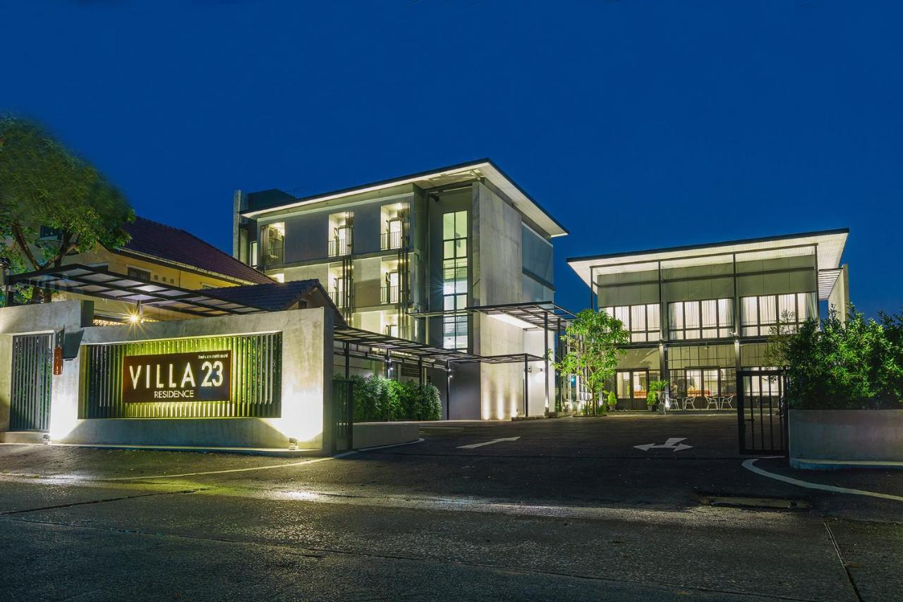 Hotels In Ban Chuat Plai Mai Bangkok Province
