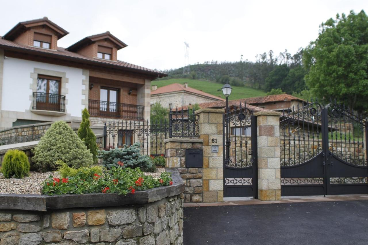 Guest Houses In Mazcuerras Cantabria