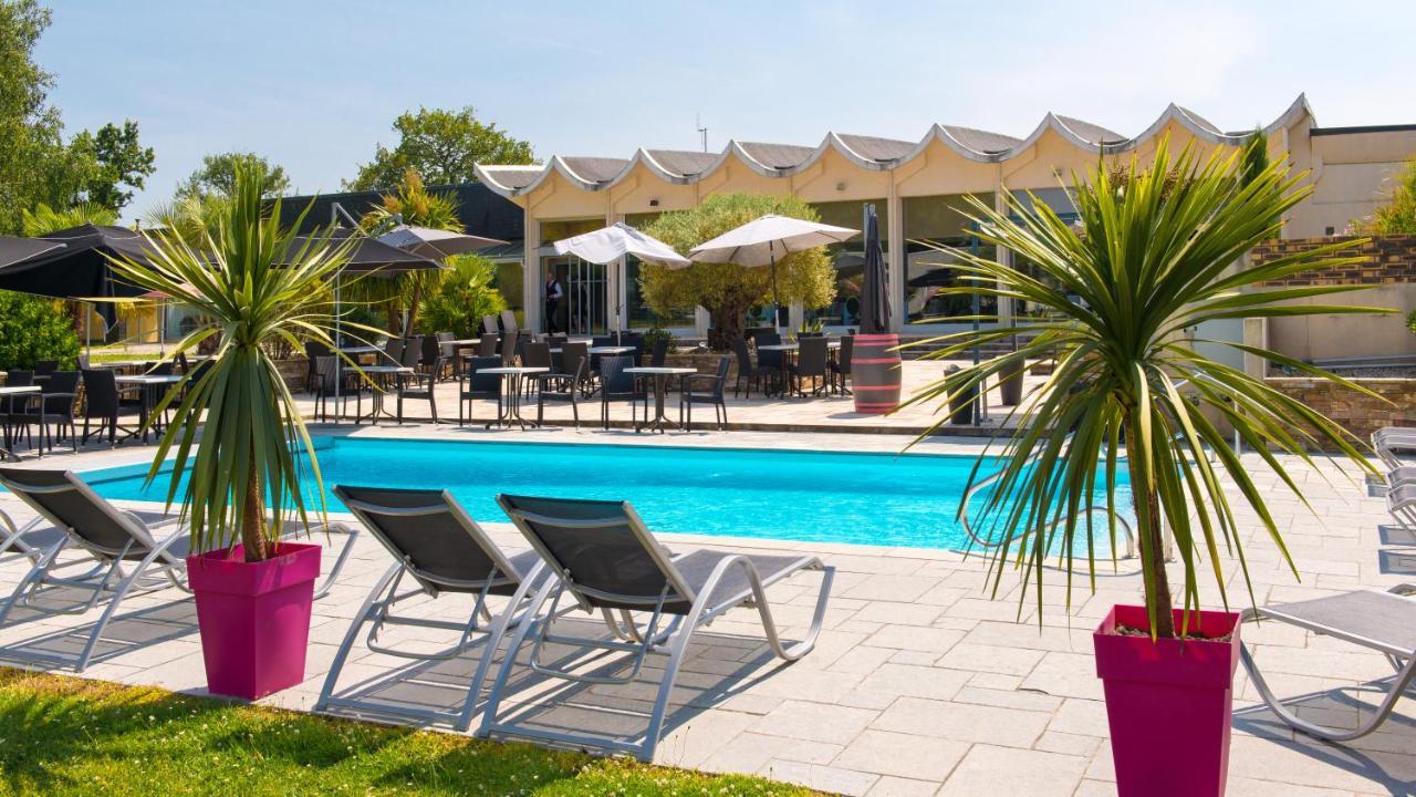 Hotels In Rouans Pays De La Loire
