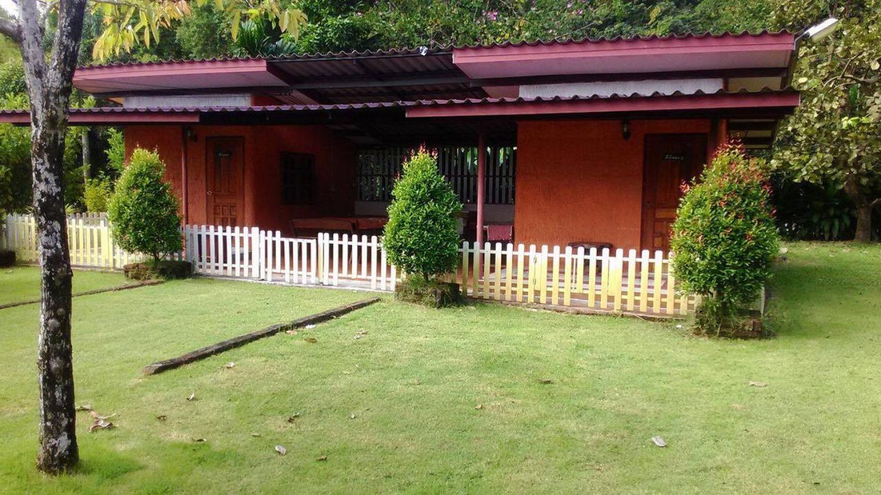 Guest Houses In Ban Khok Sung (2) Prachinburi Province