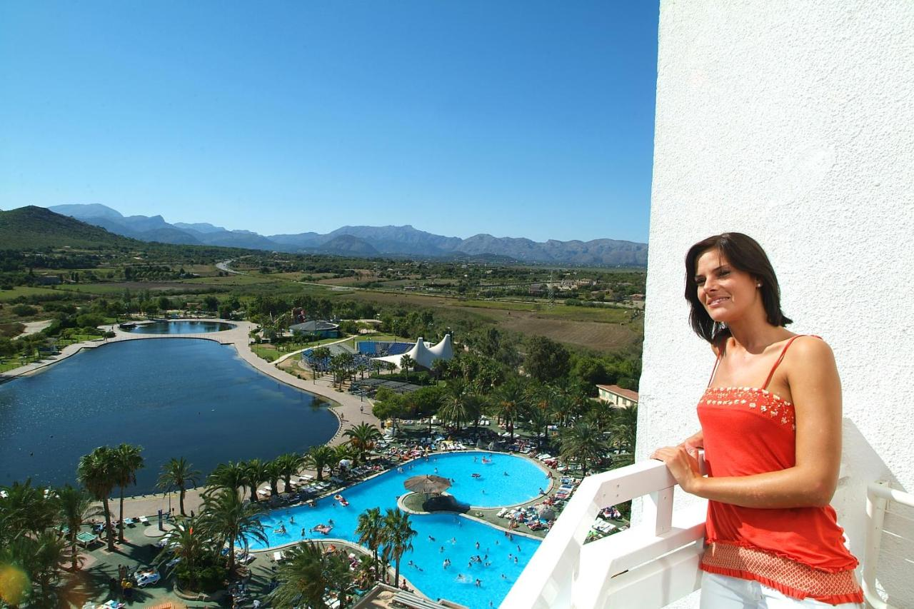 Hotel Club Mac Alcudia Port D Spain Booking