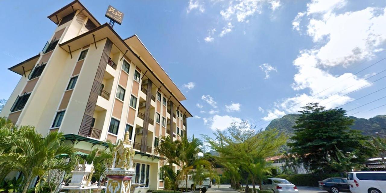 Hotels In Ban Khuan Phang Nga Province