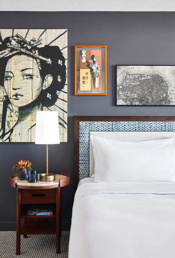 Hotels In Richmond District California