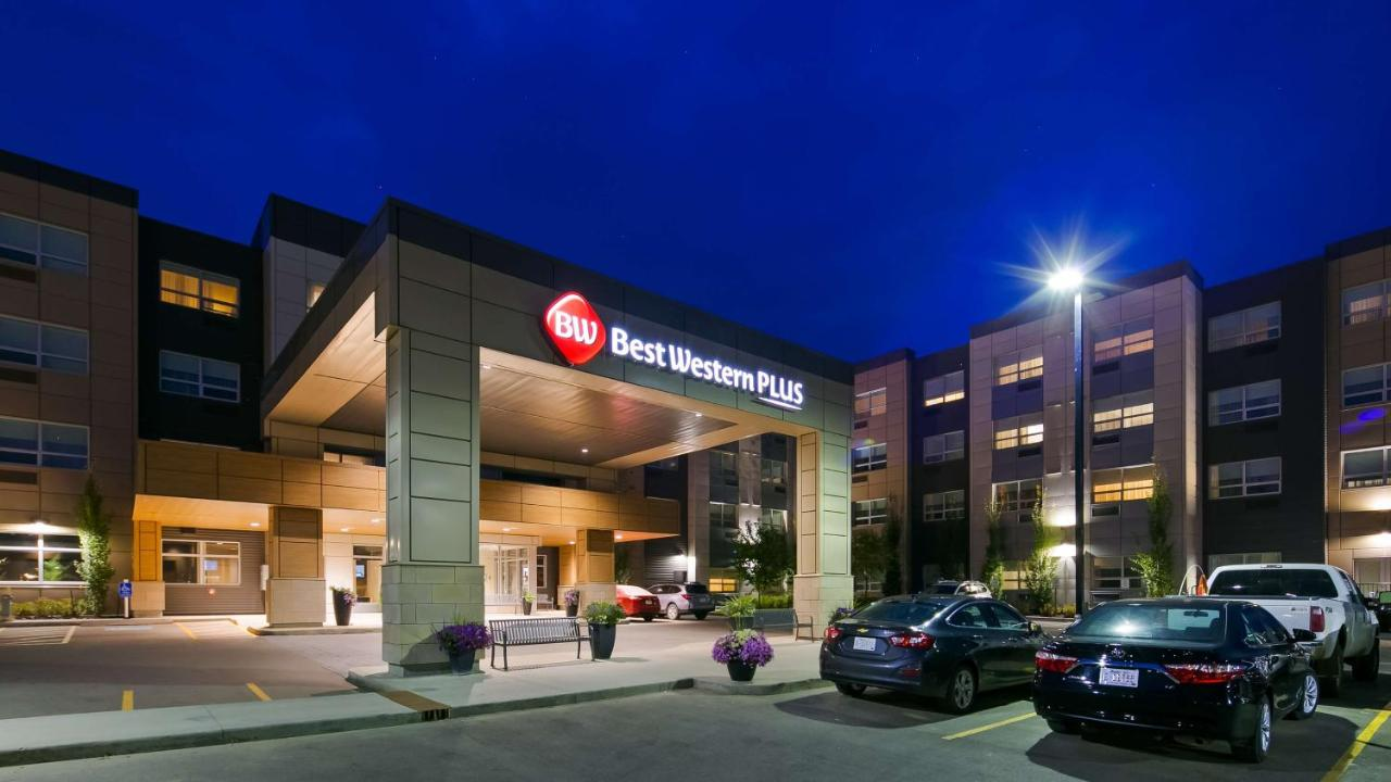 Hotels In Fort Mcmurray Alberta