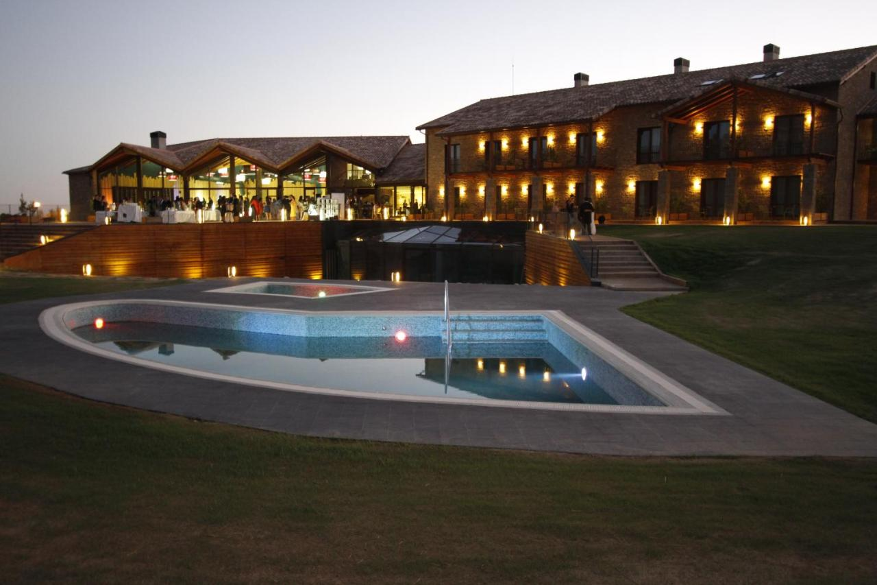 Hotels In Losanglis Aragon