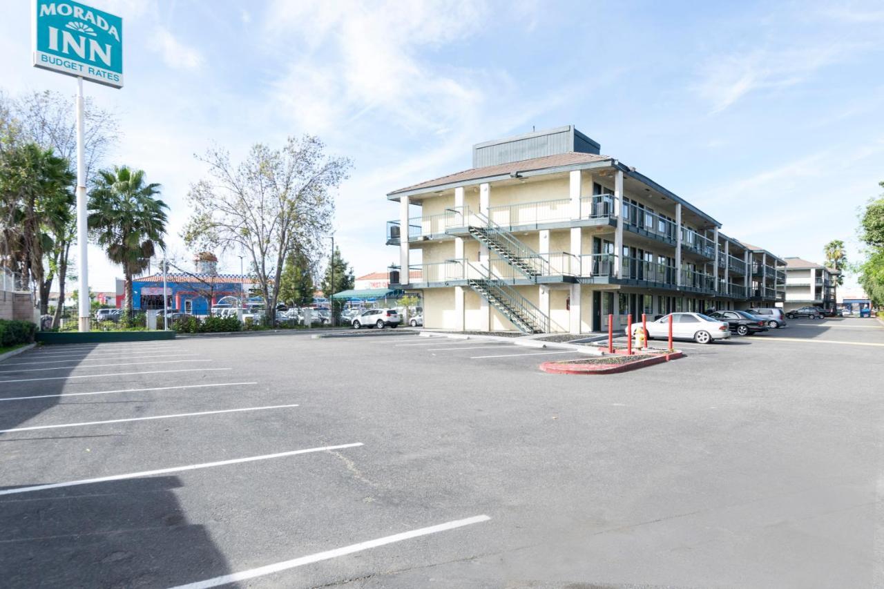 Morada Inn, Anaheim, CA - Booking.com