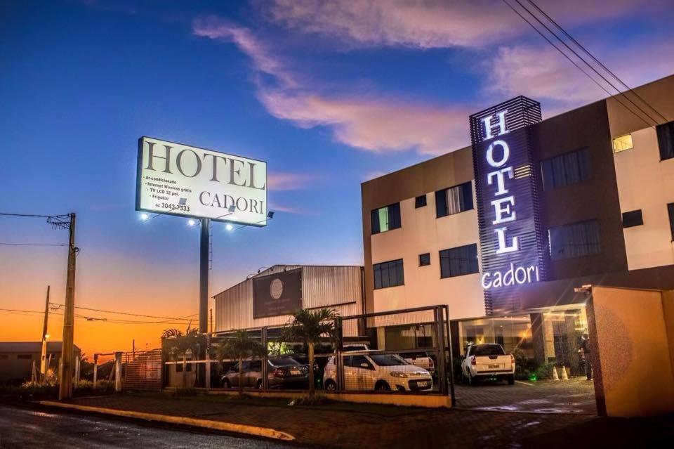 Hotels In Paiçandu Parana