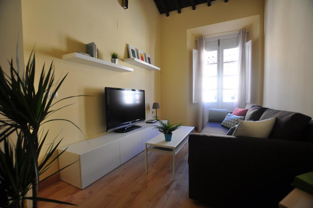 Sitito Grama Studio, Málaga – Updated 2018 Prices