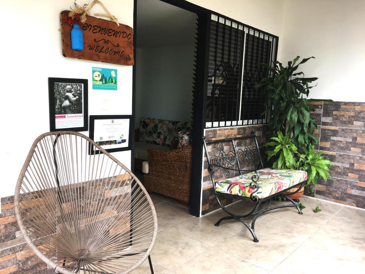 Hotels In Floridablanca Santander