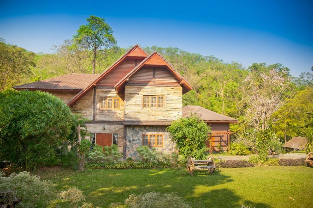 Guest Houses In Phayayen Saraburi Province