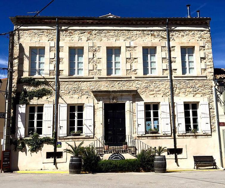 Vacation Home La maison des escaliers, Le Somail, France - Booking.com