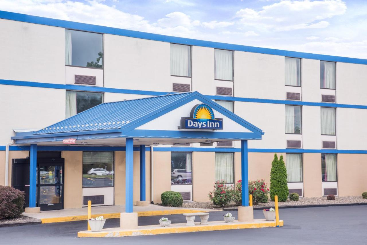 Hotels In Chambersburg Pennsylvania