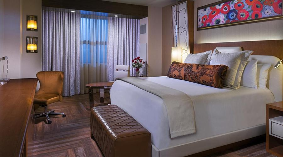 Resorts In Romulus New York State