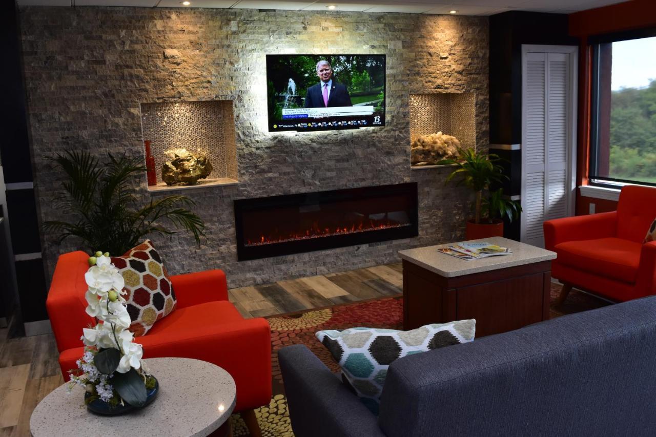 Hotels In Wooddale Pennsylvania
