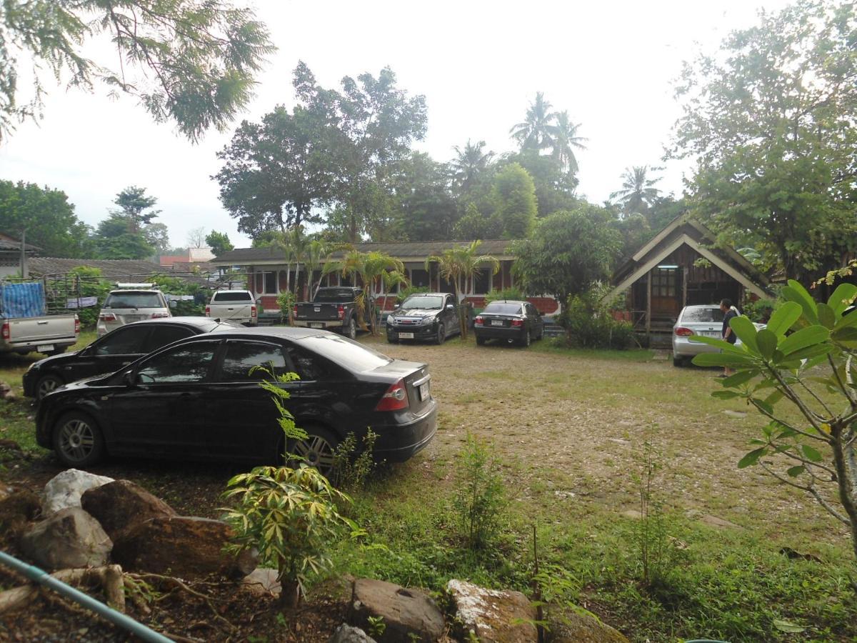 Guest Houses In Ban Nang Yon Phang Nga Province
