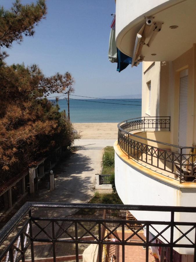 04a6de1345 Zukhra Beach Apartment