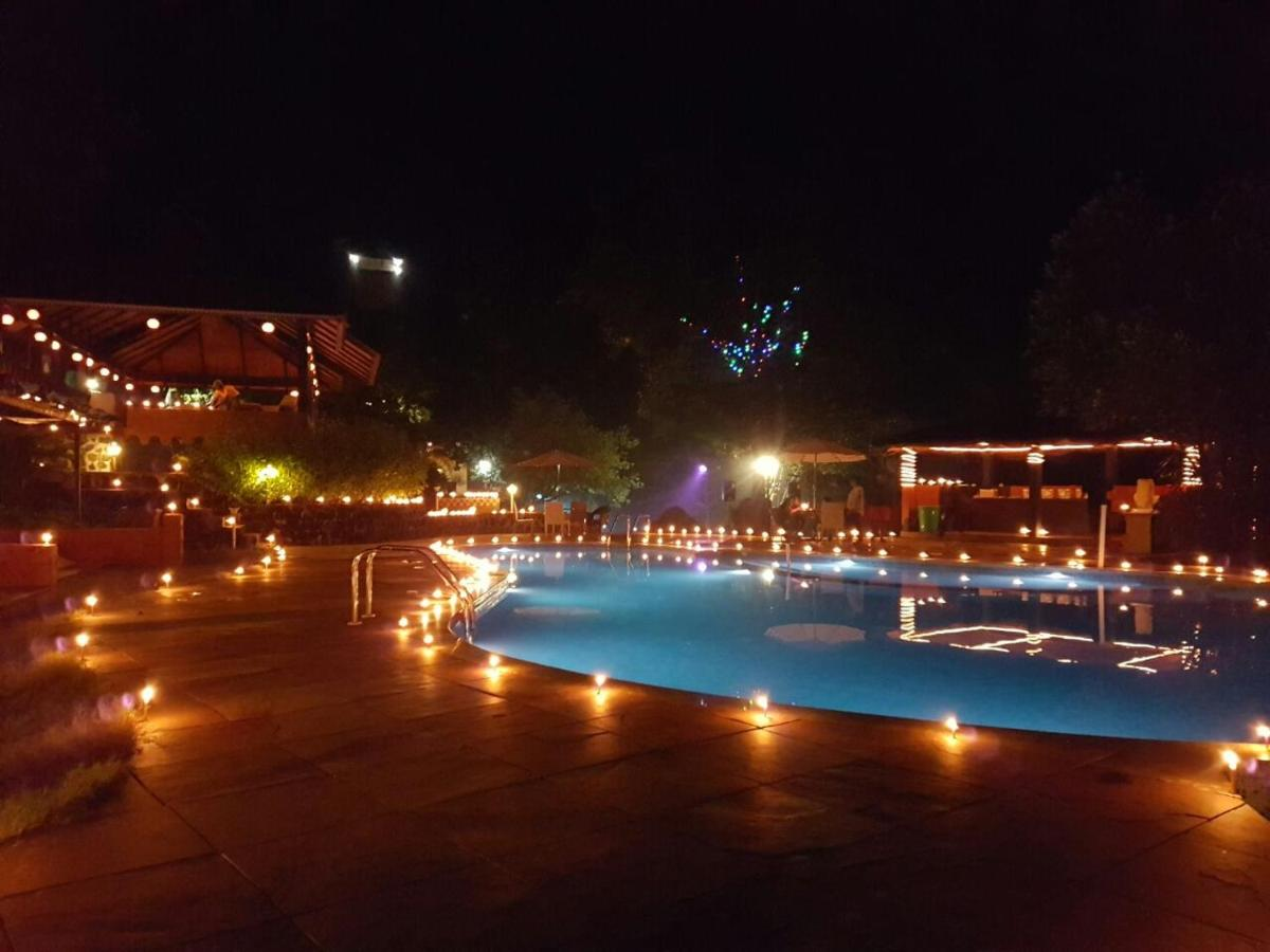 Hotel Sanj Cherilyn Monta Resort Ratnagiri Vatul India Bookingcom