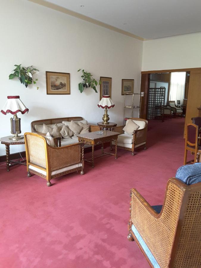 Horus House Hotel Zamalek, Cairo, Egypt - Booking.com