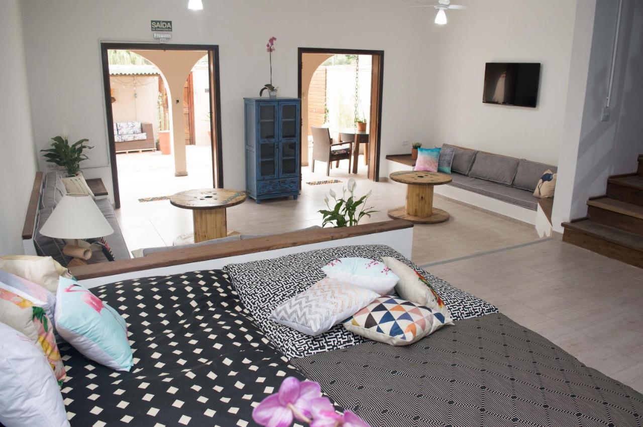 Hostels In Maranduba Sao Paulo State