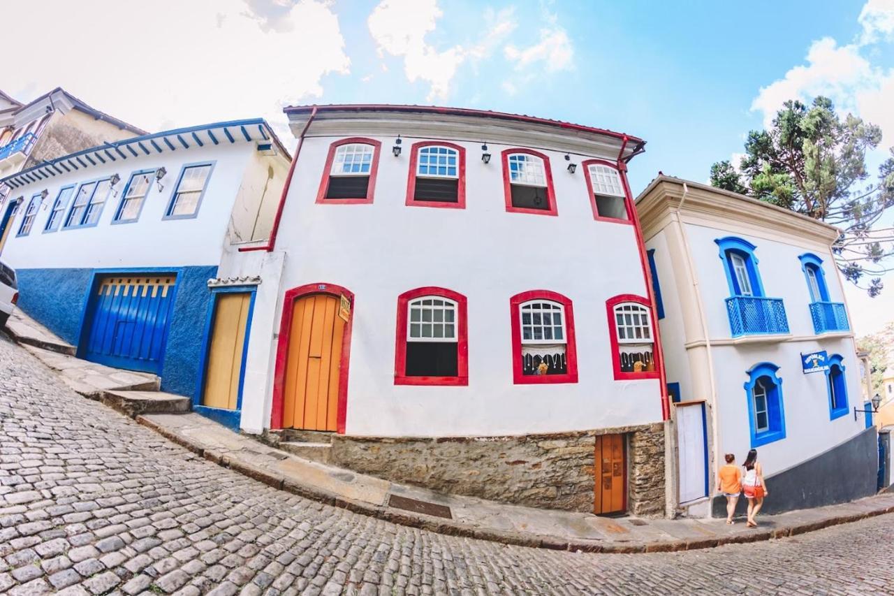 Hostels In Glaura Minas Gerais