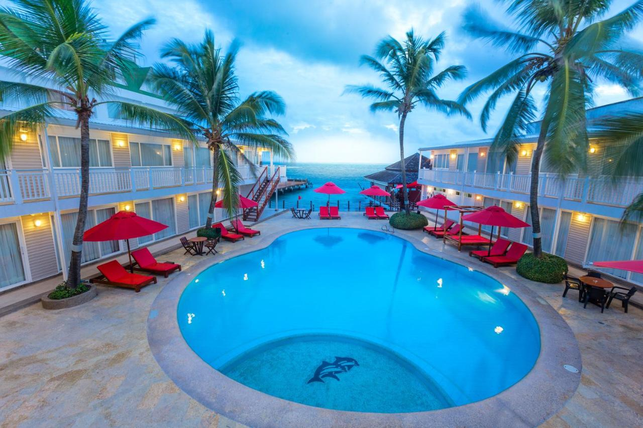 Resorts In San Luis San Andres And Providencia Islands