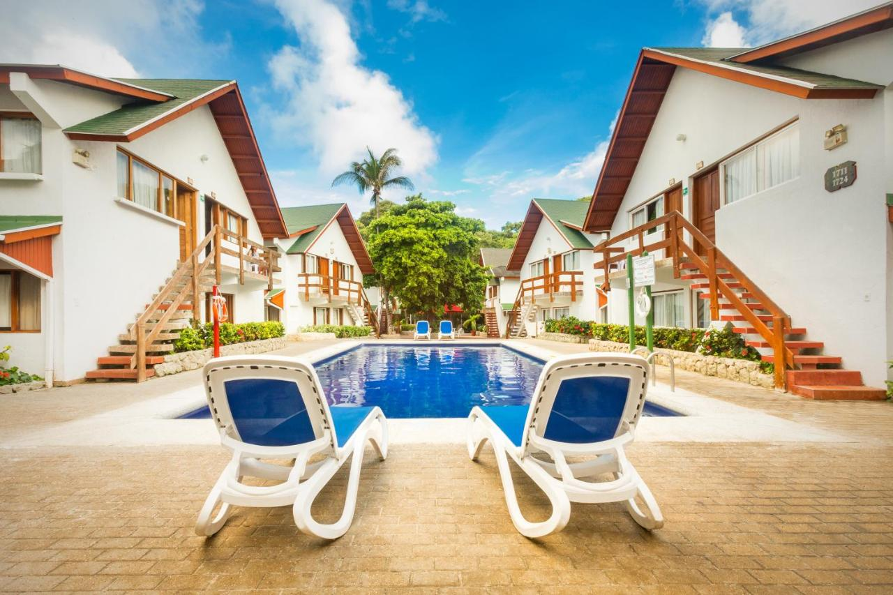 Resorts In Piscinita San Andres And Providencia Islands