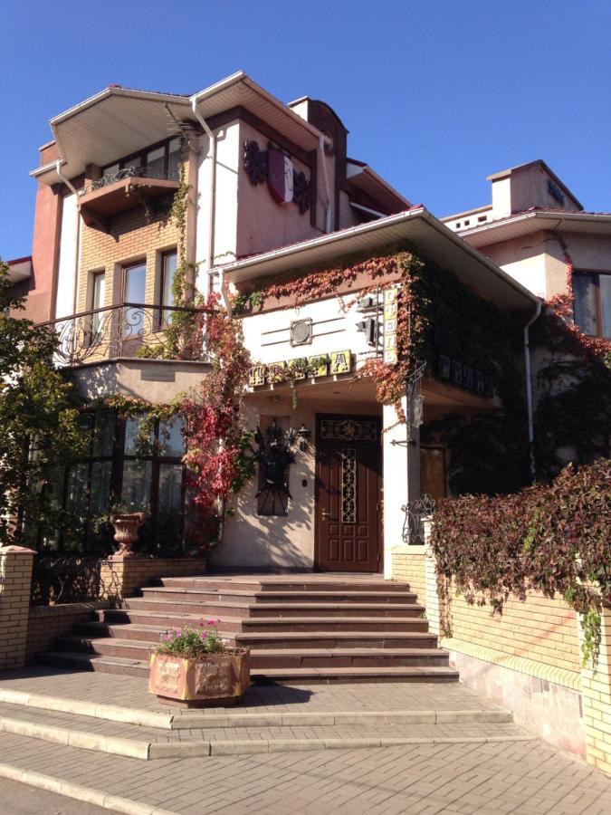 Hotels In Baburka Zaporizhzhya