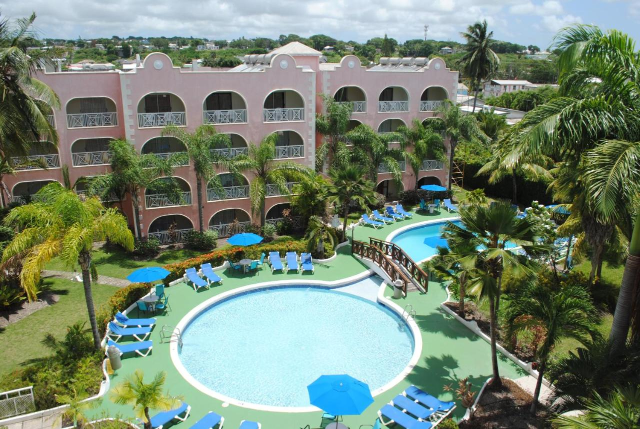 Hotels In Silver Sands