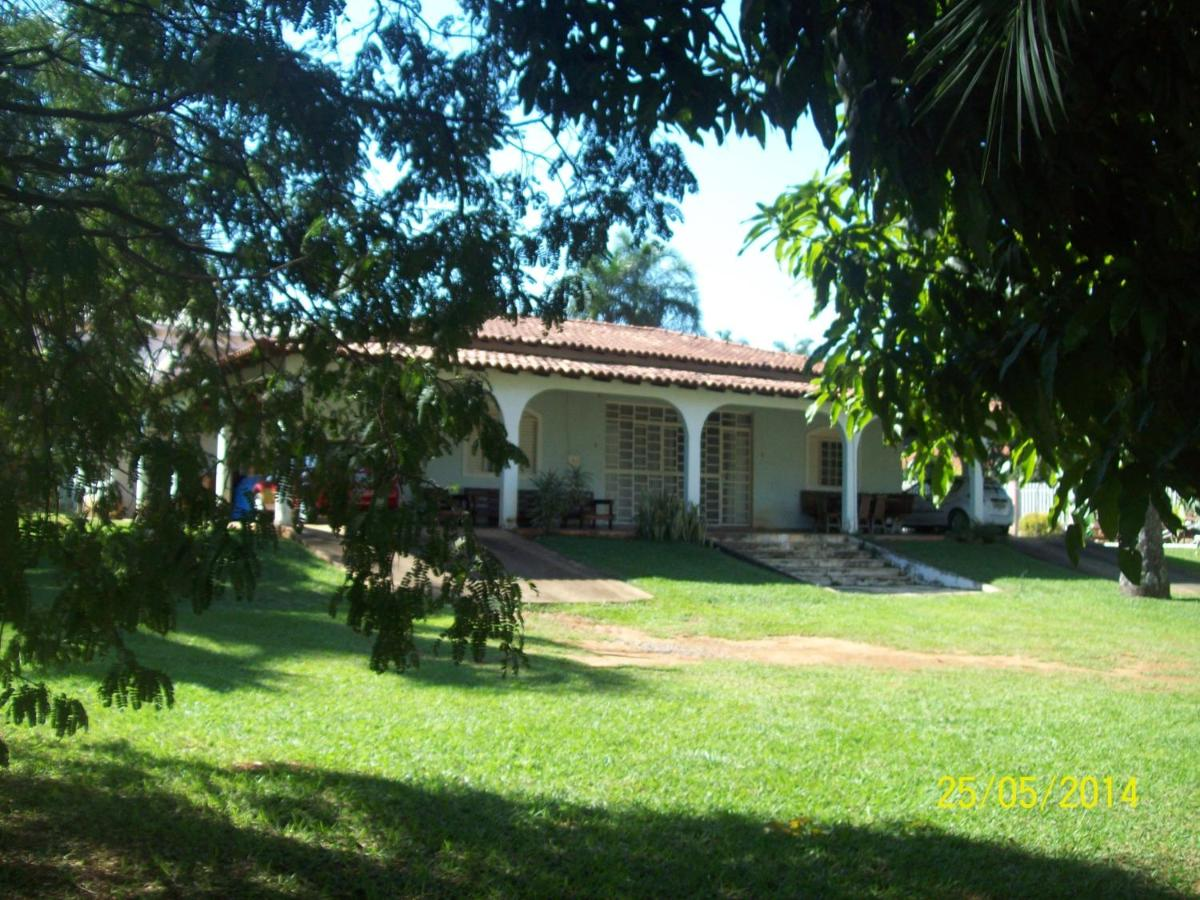 Bed And Breakfasts In Núcleo Bandeirante Distrito Federal