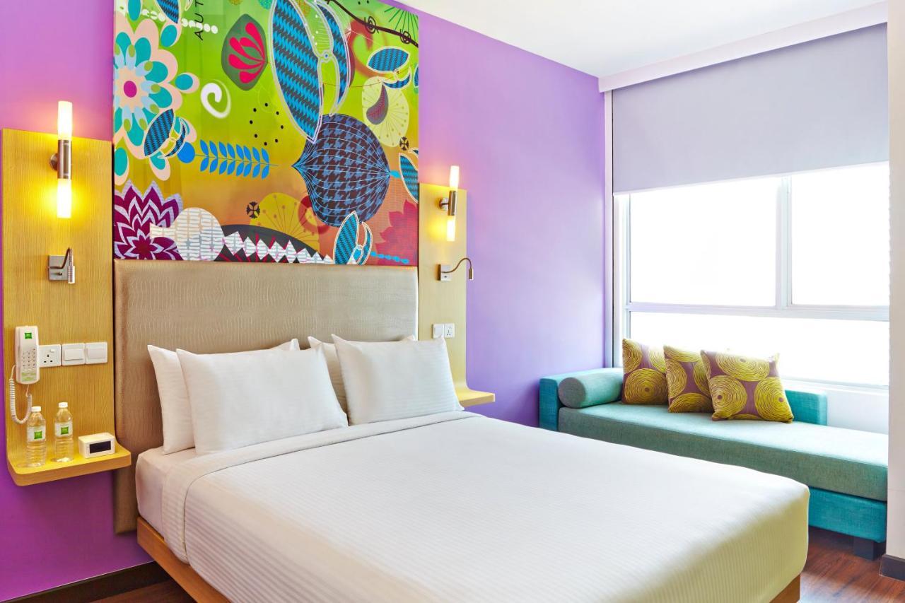 Hotel Ibis Styles Kuala Lumpur