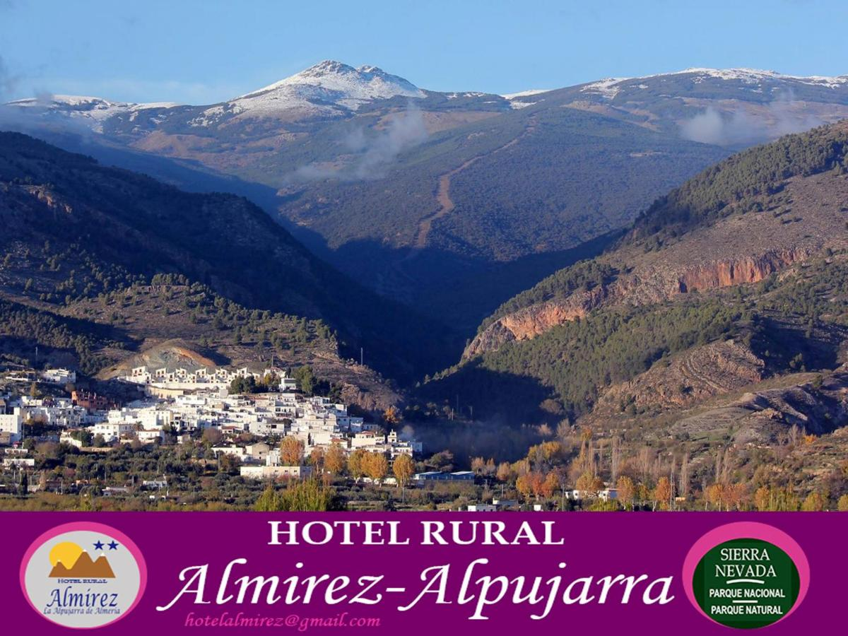 Hotels In Bayárcal Andalucía